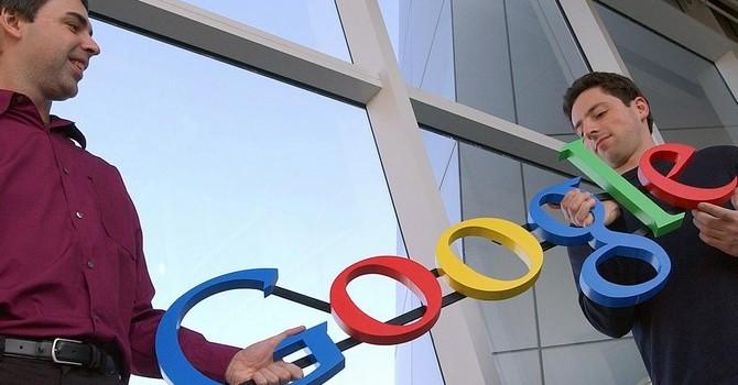 10 công ty có giá cổ phiếu tăng nhanh hơn cả Google