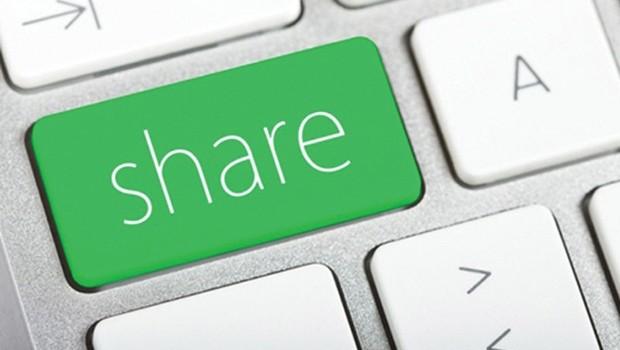 Đa dạng hóa nguồn thu nhập bằng cách chia sẻ