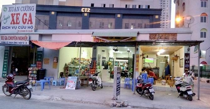 Chung cư Nam Xa La: Dân tố thêm hàng loạt sai phạm khác