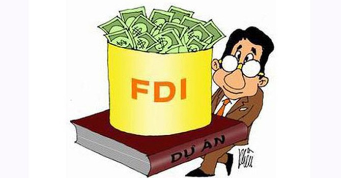 Các dự án FDI 100% vốn nước ngoài áp đảo, Việt Nam được gì?