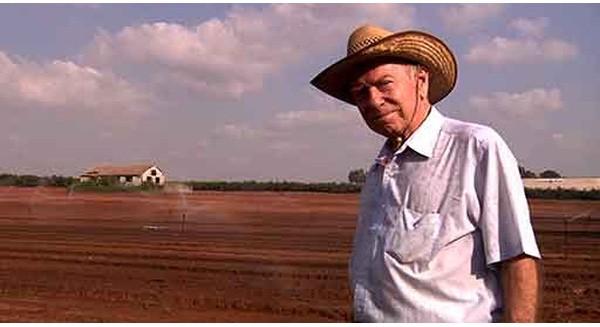 Vì sao Israel từ một hoang mạc khô cằn thành thiên đường nông nghiệp?