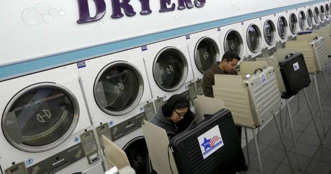 Tin tặc xâm nhập hệ thống bầu cử Mỹ, lấy thông tin cử tri