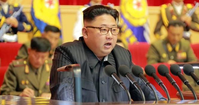 Triều Tiên xử tử 2 quan chức bằng súng phòng không?