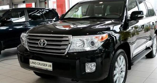 Ninh Bình: Mỏi mắt tìm doanh nghiệp tặng 3 xe tiền tỷ cho UBND tỉnh