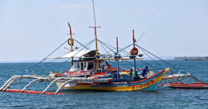 Philippines không đàm phán trừ phi Trung Quốc dừng khiêu khích trên Biển Đông