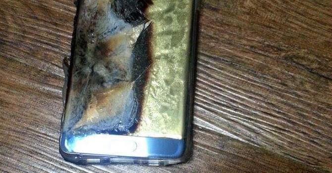 Các nhà bán lẻ đang chờ phản hồi từ Samsung Việt Nam sau vụ pin Galaxy Note 7 phát nổ
