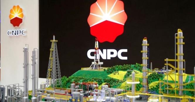 Thế giới khó hiểu với kho trữ dầu mỏ của Trung Quốc