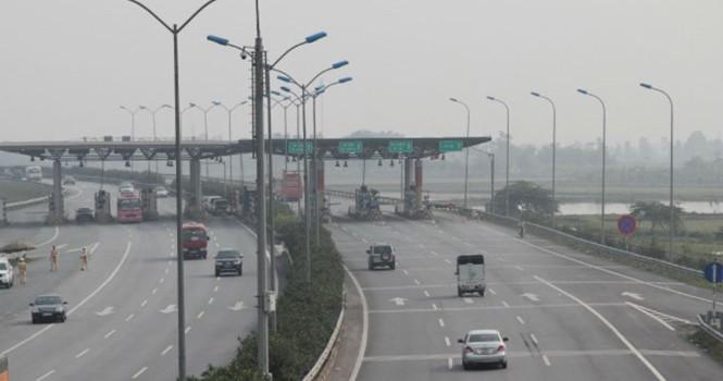 Xem xét chuyển nhượng cao tốc Long Thành - Dầu Giây cho đối tác Pháp