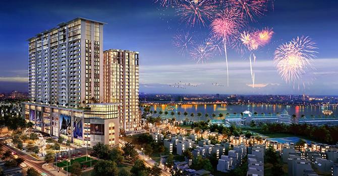 Sun Group sắp ra mắt Tổ hợp chung cư và thương mại Sun Grand City Thuy Khue Residence