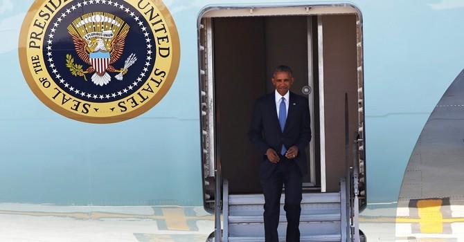 """Hậu trường vụ Trung Quốc """"dìm"""" Tổng thống Obama ở Hàng Châu"""