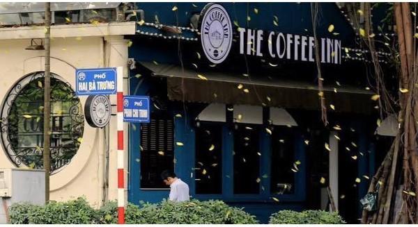 Hàng loạt quán của The Coffee Inn – chuỗi cà phê đình đám một thời tại Hà Nội đóng cửa