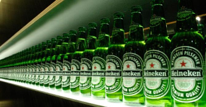 """Cuộc chiến bia ngoại trên đất Việt: Ông chủ Heineken """"ngán"""" nhất đối thủ nào?"""