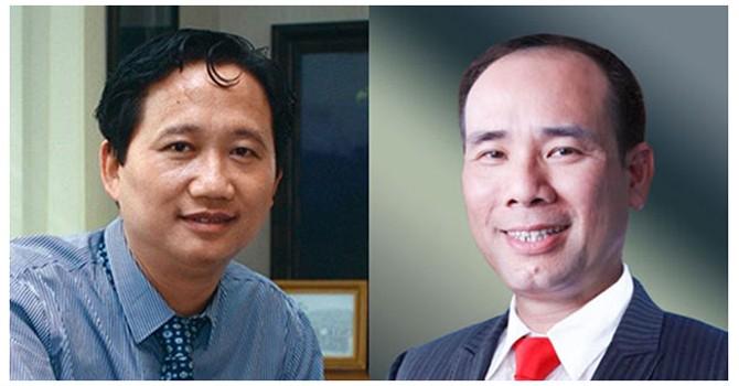 Nguyên tổng giám đốc PVC chuyển nơi sinh hoạt Đảng, ông Trịnh Xuân Thanh đi chữa bệnh