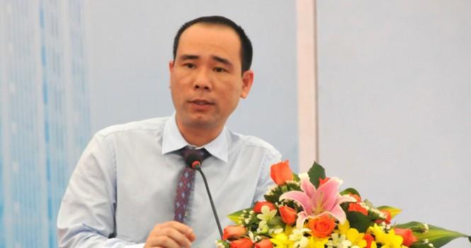 Nguyên Tổng giám đốc PVC Vũ Đức Thuận chuyển sinh hoạt Đảng về phường Mỹ Đình 1