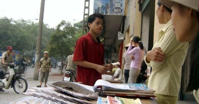 """PGS-TS. Võ Trí Hảo: Nhà nước nên chấm dứt """"đánh bạc"""" với dân"""