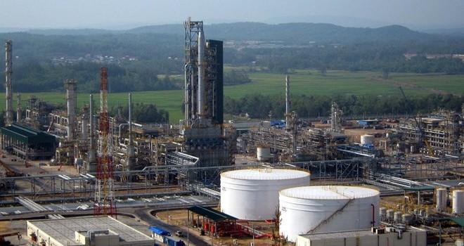 """World Bank: """"Nhà máy Lọc dầu Bình Sơn thua lỗ là điều khó hiểu"""""""