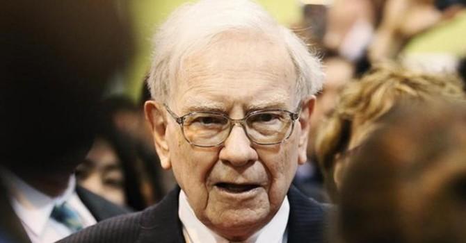 Cú vấp của Warren Buffett với ngân hàng Wells Fargo
