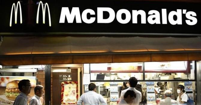 Nhật Bản đau đầu vì hamburger giá rẻ