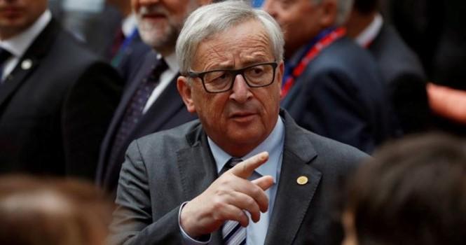 """Anh không thể """"thích gì có đó"""" sau khi rời EU"""
