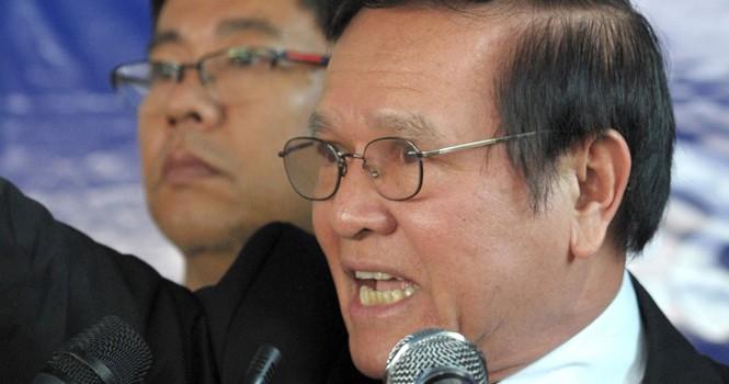 Campuchia dọa ngừng hợp tác với Liên hợp quốc