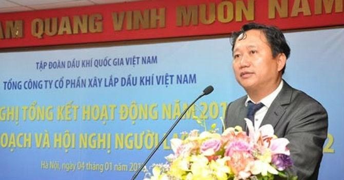 Sự trùng hợp kỳ lạ vụ ông Trịnh Xuân Thanh bỏ trốn