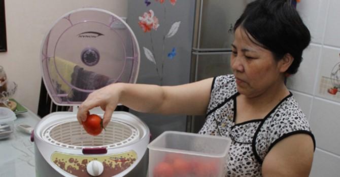 GS Nguyễn Lân Dũng: Máy sục ozone chẳng khác nào thuốc tím