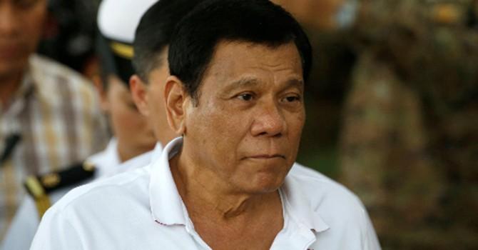 Tổng thống Philippines liệu có nếm đường mật của Trung Quốc