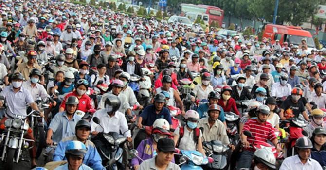 Hà Nội cấm xe máy: Liệu có khả thi?