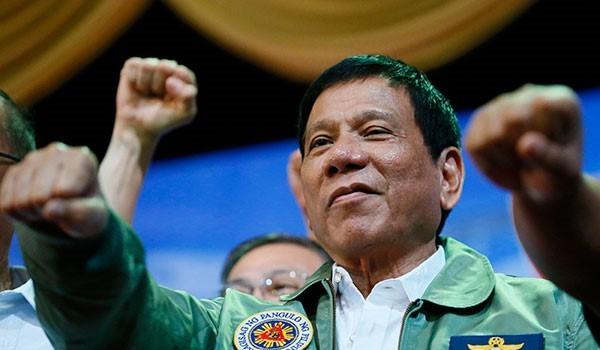 Tổng thống Duterte tiếp tục thóa mạ cả Liên minh châu Âu