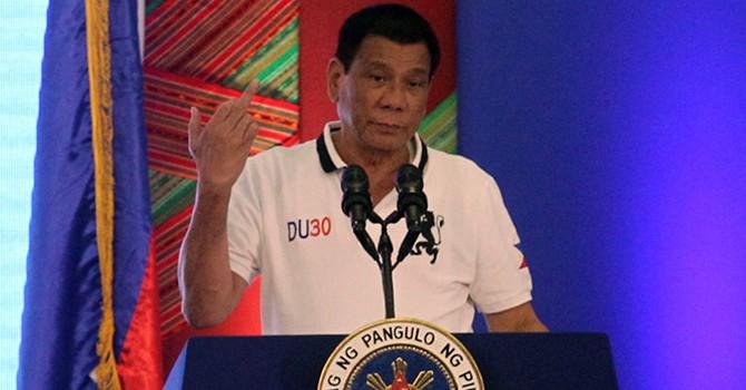 Philippines báo động âm mưu đảo chính