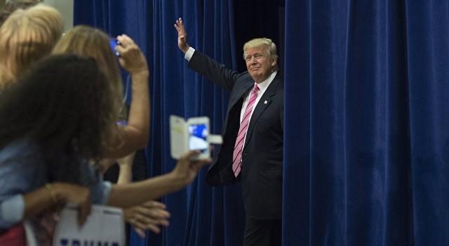 Ủng hộ Donald Trump, chính giới châu Âu muốn thoát Mỹ?