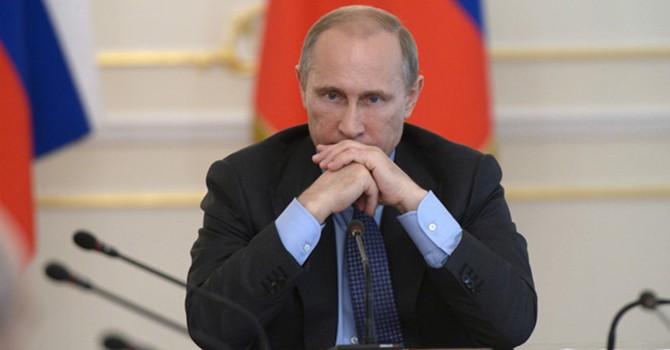 Tổng thống Putin: Liên Xô đáng ra đã không sụp đổ