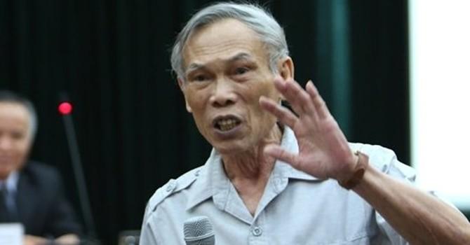 """Ông Trương Đình Tuyển: """"Thách thức lớn nhất là vượt qua bảo thủ"""""""