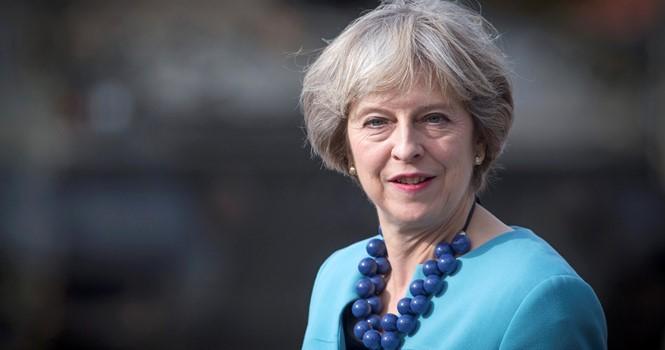 Thủ tướng May: Scotland không có quyền phủ quyết việc Anh rời EU