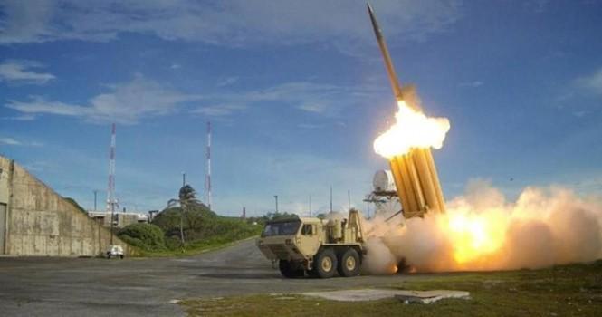 Báo Trung Quốc cảnh báo Mỹ - Hàn sẽ 'trả giá' vì THAAD