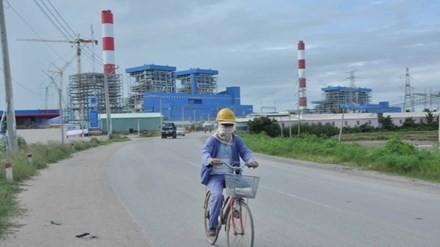 Vì sao dân Trà Vinh lo lắng về Nhà máy nhiệt điện Duyên Hải