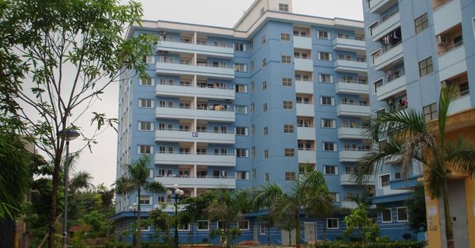"""Nhà cho thuê giá 1,5 triệu đồng/tháng: Hà Nội có """"nối gót"""" TP. HCM?"""