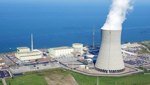 Làm việc với Trung Quốc về điện hạt nhân gần biên giới
