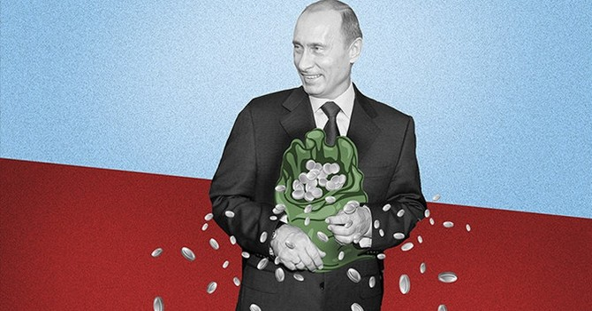 Nga chuẩn bị tinh thần cho cảnh giá dầu thấp lâu dài