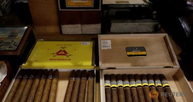 Mỹ nới lỏng hạn chế thương mại, du lịch với Cuba