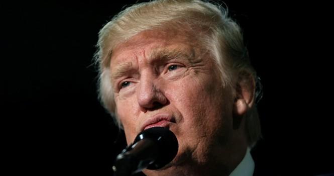 Tiếp tục bị tố tấn công tình dục, ông Trump tự nhận là nạn nhân