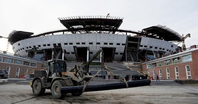 Nga chuẩn bị chỗ trú ẩn cho người dân phòng chiến tranh hạt nhân