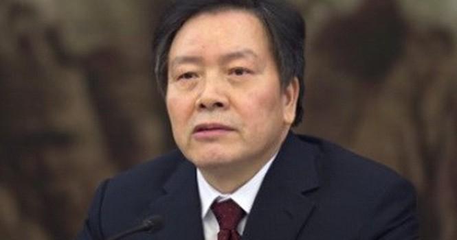 """Trung Quốc phát sốt với """"show"""" truyền hình quan tham tự thú"""
