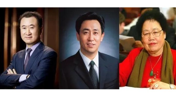 """Vợ """"Đường Tăng"""" vào top 3 tỷ phú bất động sản Trung Quốc"""