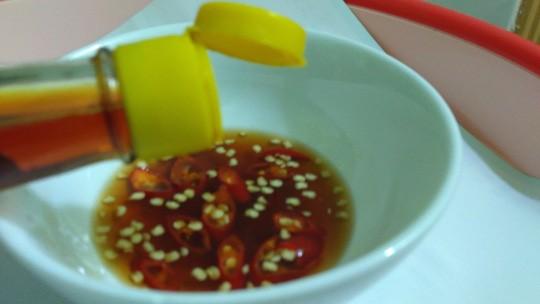 Nước mắm Việt phải được xem như bò Kobe của Nhật