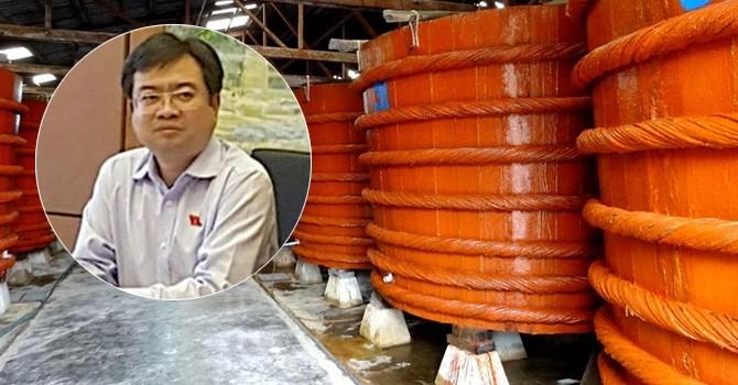 """Bí thư Kiên Giang nói gì về """"cơn bão"""" nước mắm nhiễm asen?"""