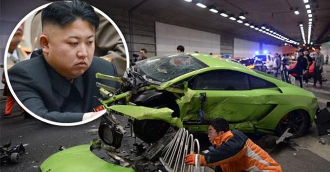 Vì sao Kim Jong Un đột nhiên vắng mặt?