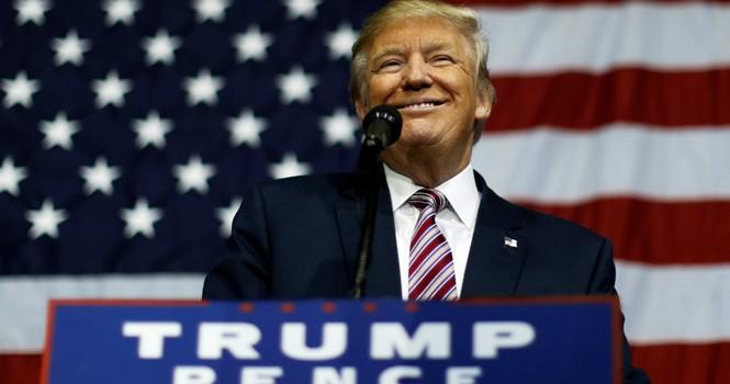 """Donald Trump: """"Tôi chấp nhận kết quả bầu cử nếu tôi thắng"""""""
