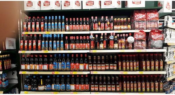 Nước mắm truyền thống trong siêu thị giờ ra sao?