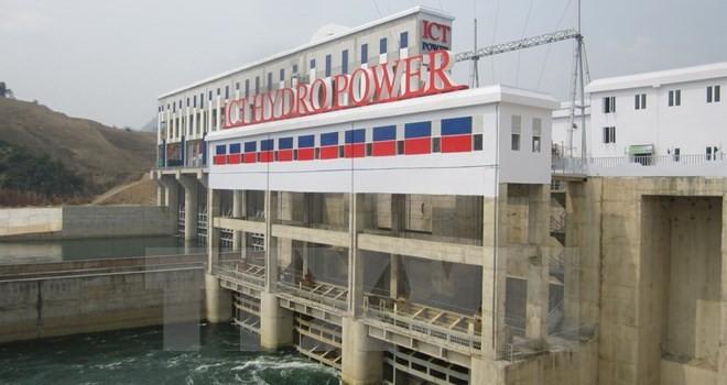Nhiều ý kiến trái chiều về dự án thủy điện cột nước thấp trên sông Lô